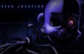 Sister Location Free Online