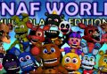 Fnaf World Online