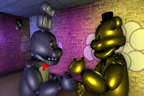 Download Guide Fnaf Mobile Mod